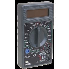 IEK Мультиметр цифровой Universal M830B