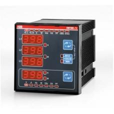 ABB Прибор эл. измерительный универсальный DMTME-I-485 на дин рейку (6 мод)
