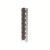 DKC П-образный профиль PSM, L2400, толщ.2,5 мм, цинк-ламельный