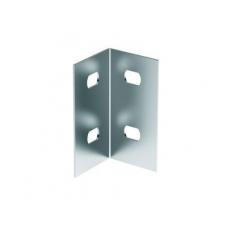 DKC Уголок опорный FR на H 80, цинк-ламельный