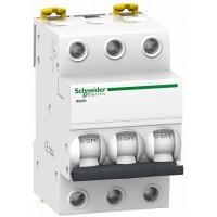 SE Acti 9 iK60 Автоматический выключатель 3P 50A (C)