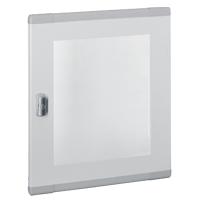 Legrand XL3 400 Дверь 1200мм стекло плоское