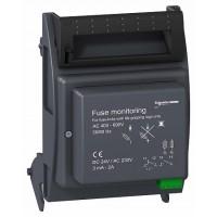 SE Fupact Устройство контроля состояния предохранителя для отход.цепи для ISFT160