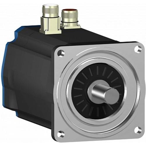 SE Двигатель BSH фланец 140мм, номинальный момент 11,4Нм IP65, вал, со шпонкой (BSH1401P32F1A)