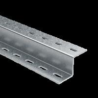 DKC Z-образный профиль 50х50х50,L1000,2,5мм, горячеоцинкованный