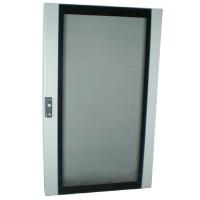 DKC Затемненная прозрачная дверь, для шкафов DAE/CQE 2000 x 800 мм