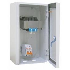 TDM Ящик с понижающим тр-ром ЯТП-0,25 220/42-2авт. IP54