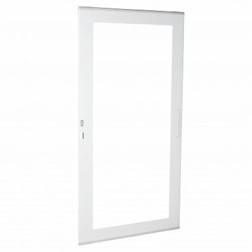 Legrand XL3 800 Дверь для щита стеклянная 950х1950 IP55