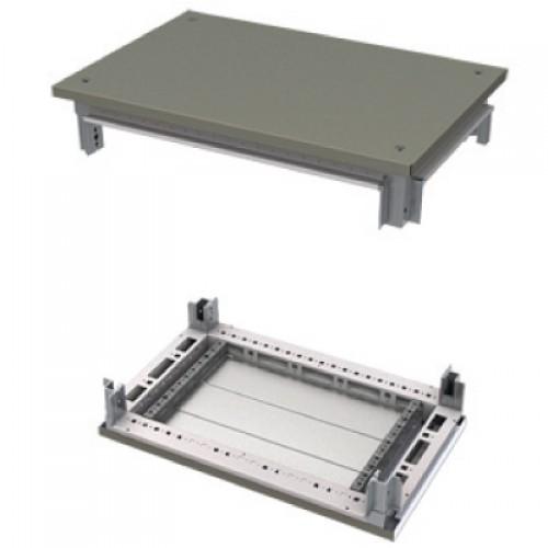 DKC Комплект, крыша и основание, для шкафов CQE, 1200 x 600мм
