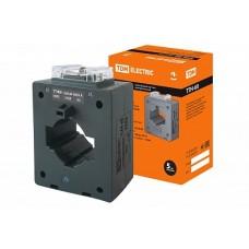 TDM Трансформатор тока ТТН 60/ 800/5-10VA/0,5