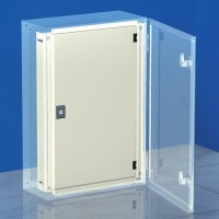 DKC Дверь внутренняя, для шкафов CE 500 x 300мм