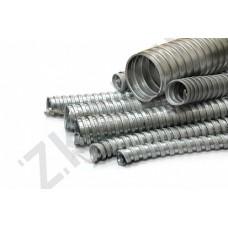 ЗЭТА Металлорукав Р3-Ц 6 (100 м/упаковка )
