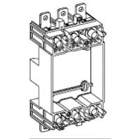 SE EasyPact EZC 3P Комплект цоколя 100-250А (выкл.68мм)