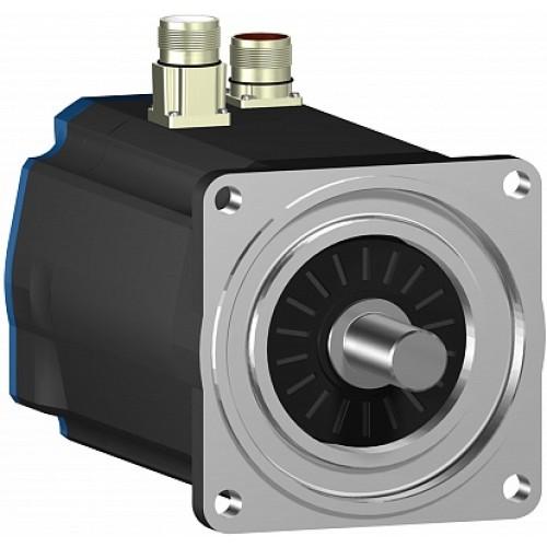 SE Двигатель BSH фланец 140мм 25,4 Нм, со шпонкой, IP65, без тормоза (BSH1403P31A2A)
