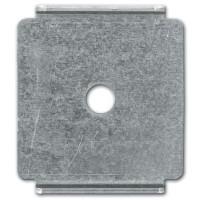 DKC Пластина для подвеса проволочного лотка на шпильке