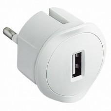 Legrand Бел Блок питания USB д/зарядки 1.5А