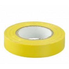 IEK Изолента 0,13х15 мм желтая 10 метров