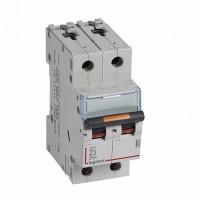 Legrand DX3 Автоматический выключатель 2P 3A (Z) 25kA