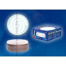 Uniel Светильник 50Гц, GX53, IP20, античная медь