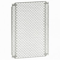 Legrand Lina 12,5 Пластина перфорированная для шкафа 1000х600х250 мм