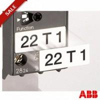 ABB Маркер для реле серий CM-S, CM-N