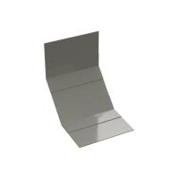 DKC Крышка на угол вертикальный внутр. 90° осн. 50,стеклопластик