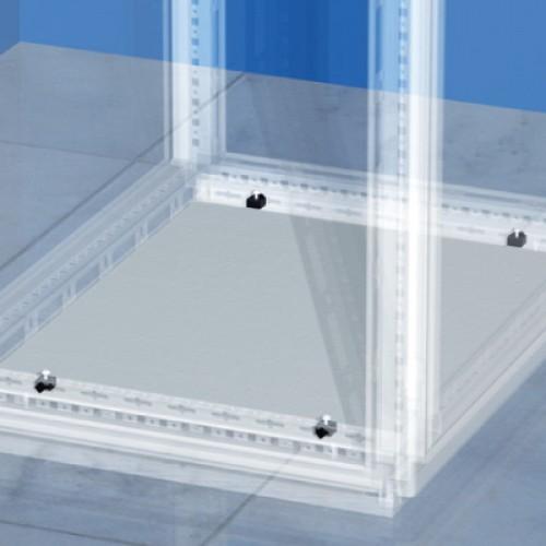 DKC Дно сплошное, для шкафов CQE 800 x 600мм