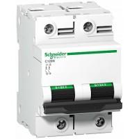 SE Acti 9 C120N Автоматический выключатель 2P 125А (B) 10кА