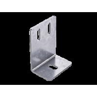 DKC Стеновое крепление лотка, 80-100, цинк-ламельный