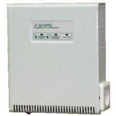 Штиль 1Ф стабилизатор настенный с автоматич.вкл. R 250ST,250ВА,Uвх=165-265В,Uвых=209-231В,кронштейн