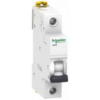 SE Acti 9 iK60 Автоматический выключатель 1P 10A (C)