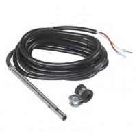 SE Датчик температуры канальный STD150, 1,8кОм, -40…100°С, кабель 2м