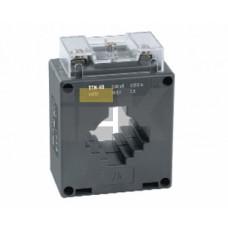 IEK Трансформатор тока ТТИ-40 500/5А 5ВА класс 0,5