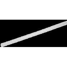 IEK Термоусадочная трубка ТТУ 1/0,5 прозрачная 1 м