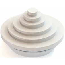 DEKraft КВ-103 Белый Cальник диаметр кабеля 20-23мм IP55