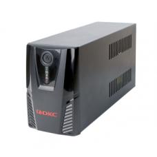 DKC Линейно-интерактивный ИБП, 650 ВА