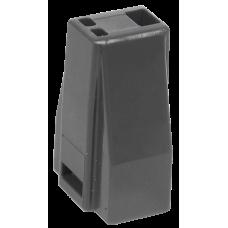 IEK Строительно-монтажная клемма СМК 773-302 с пастой