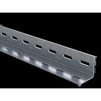 DKC L-образный профиль, L1000, толщ.2,5 мм