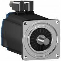 SE Двигатель BSH фланец 100мм, номинальный момент 3,4Нм IP40, вал, со шпонкой (BSH1001T11F2A)