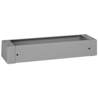 Legrand XL3 400 Цоколь для шкафа 100х575