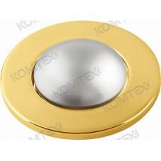 Comtech Norma Светильник встраиваемый R39 1x40W E14 золото