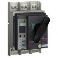 SE Compact Masterpact Комплект Блокировки поворотной рукоятки без замка (Ronis /Profalux)