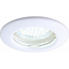 Arte Lamp Praktisch Белый Светильник точечный встаиваемый 1x50W 1xGU10