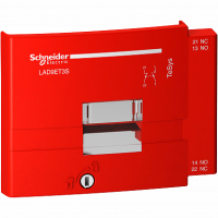 SE Contactors D Крышка безопасности защитная для D09…D38, DT20…DT40 (LAD9ET3S)