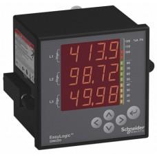 SE Powerlogic Цифровой мультиметр DM6200
