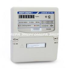 Энергомера Счетчик ЦЭ6803В 1 230В 5-60А 3ф.4пр. М7 Р32 (Дин рейка)