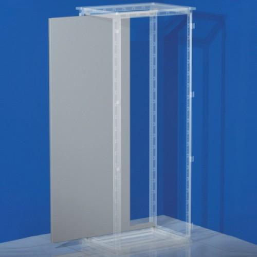DKC Монтажная плата, с боковой установкой, для шкафов 1800 x 600мм