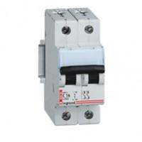 Legrand DX CT Автоматический выключатель 2P 32A (C) 6kA