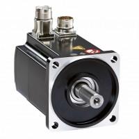SE Двигатель BMH 205мм 62,5Нм IP54 6500Вт, без шпонки (BMH2052P01A2A)