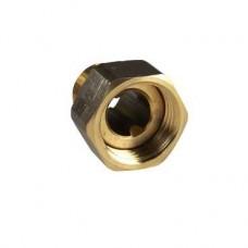 SE Соединения для зональных клапанов VZx2 DN15 (9112078000)